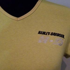 Harley davidson tshirt M